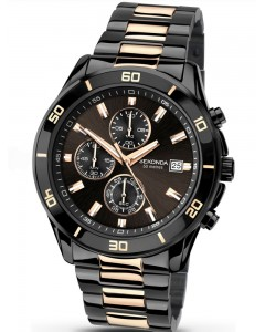 Sekonda Gents Chronograph Watch 1142