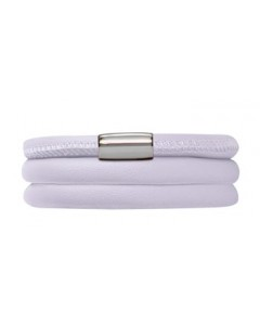Endless Lavender Triple Bracelet 12114-57