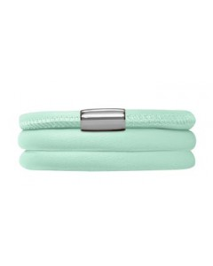 Endless Mint Triple Bracelet 12115-57