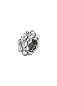 Endless Sterling Silver JLo 'Energy Spirit' Infinity Bead Charm 3102