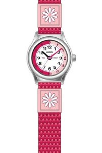 Lorus Time-Tutor Flowers Watch RG253KX9