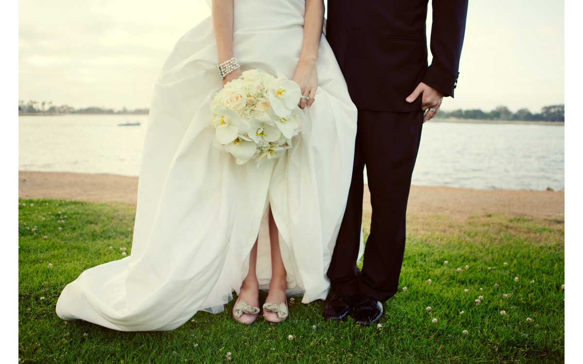 The Wedding Day Survival Guide