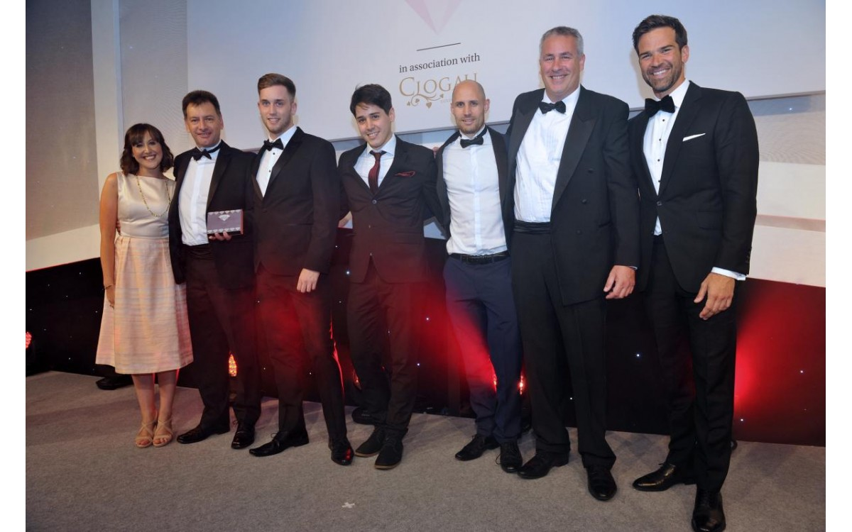 UK Watch Brand of the Year 2018