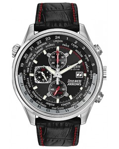 Citizen Gents Eco-Drive Red Arrows Watch CA0080-03E
