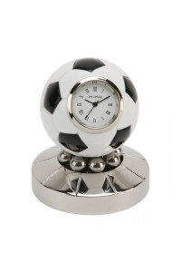 Miniature Football Clock 9878