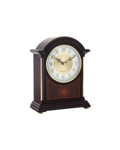 London Clock Co. Striking Mantel Clock 06409
