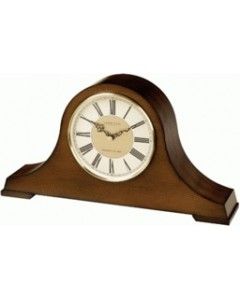 London Clock Co. Striking Napoleon Mantel Clock 07062
