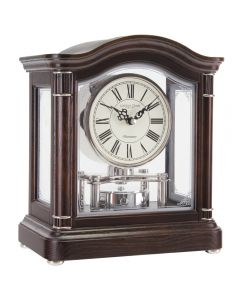 London Clock Co. Striking Mantel Clock 12036