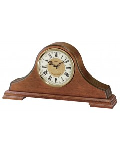 Seiko Wooden Striking Napoleon Mantel Clock QXJ013B
