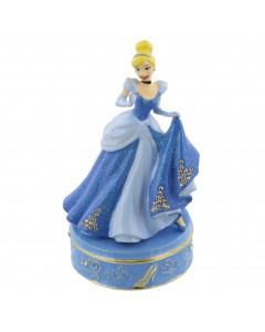 Disney Trinket Box - Cinderella DI103