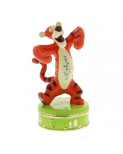Disney Trinket Box - Tigger DI120