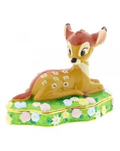 Disney Trinket Box - Bambi DI339