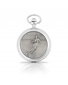 Woodford Full Hunter Rugby Player Pocket Watch 4837/Q