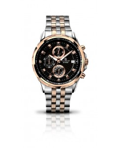 Accurist Gents Chronograph Watch 7036
