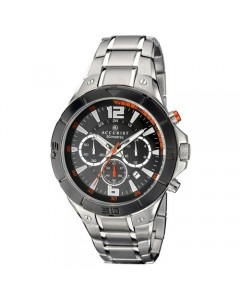 Accurist Gents Chronograph Watch 7086