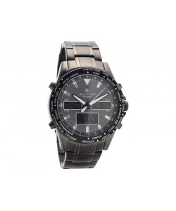 Accurist Gents World Time Chronograph Watch 7102