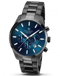 Accurist Gents Chronograph Watch 7137