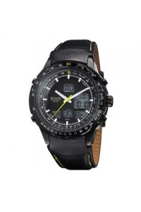 Accurist Gents Skymaster Chronograph Watch MS930BY