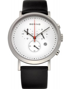 Bering Gents Chronograph Watch 10540-404