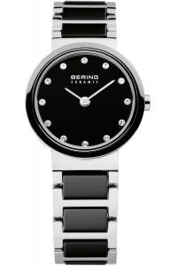 Bering Ladies Ceramic Watch 10725-742