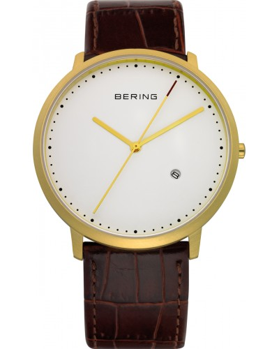 Bering Gents Watch 11139-534