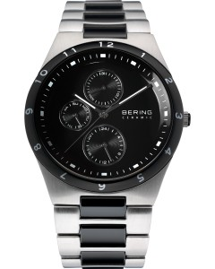 Bering Gents Ceramic Watch 32339-742