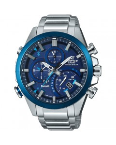 Casio Gents Edifice Bluetooth Watch EQB-500DB-2AER