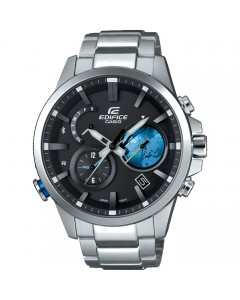 Casio Gents Edifice Bluetooth Watch EQB-600D-1A2ER