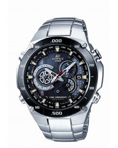 Casio Gents Edifice Wave Ceptor Watch EQW-M1100DB-1AER