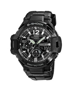 Casio Gents G-Shock  Watch GA-1100-1AER