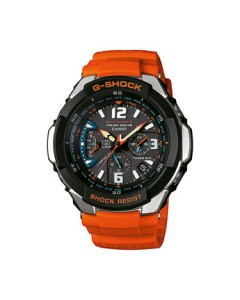 Casio Gents G-Shock Gravity Defier Watch GW-3000M-4AER