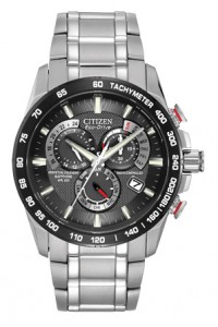 Citizen Gents Eco-Drive Perpetual Chronograph A-T Watch AT4008-51E