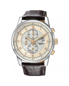 Citizen Gents Eco-Drive Chronograph Watch CA0331-01E