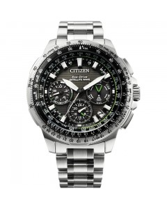 Citizen Gents Promaster Navihawk GPS Watch CC9030-51E