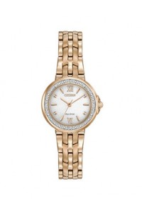 Citizen Ladies Eco-Drive Diamond Watch EM0443-59A