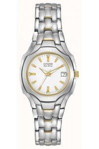 Citizen Ladies Eco-Drive Watch EW1254-53A