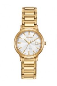 Citizen Ladies Eco-Drive Watch EW2372-51A
