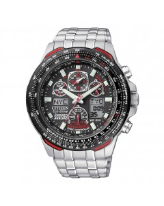 Citizen Gents Eco-Drive Red Arrows Skyhawk Watch JY0100-59E