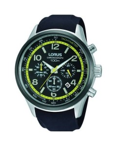 Lorus Gents Chronograph Watch RT319DX9