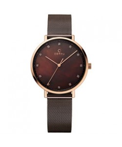 Obaku Ladies Watch V186LXVNMN