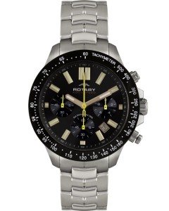 Rotary Gents Aquaspeed Watch AGB00074/C/04