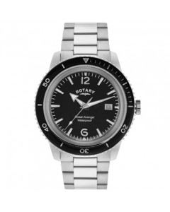Rotary Gents Ocean Avenger Watch GS02694/04