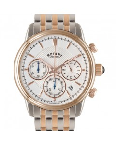 Rotary Gents Monaco Chronograph Watch GB02877/06