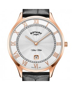 Rotary Gents Ultra Slim Watch GS08304/01
