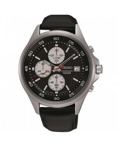 Seiko Gents Chronograph Watch SKS485P1