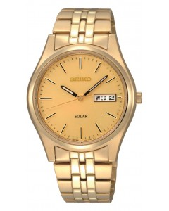 Seiko Gents Solar Watch SNE036P1