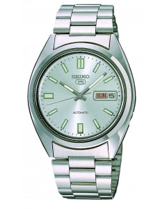 Seiko Gents Automatic 5 Watch SNXS73
