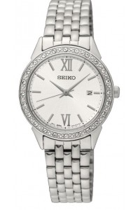 Seiko Ladies Dress Watch SUR695P1