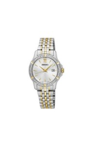Seiko Ladies Dress Watch SUR732P1