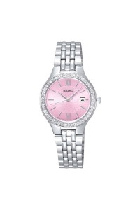 Seiko Ladies Dress Watch SUR765P9